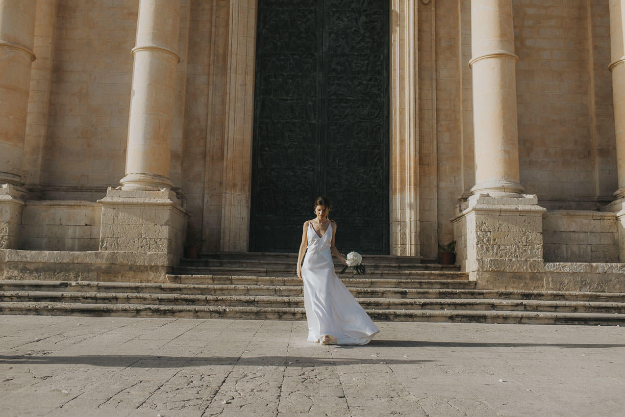 Matrimonio In Spiaggia Al Lido Baiamuri15