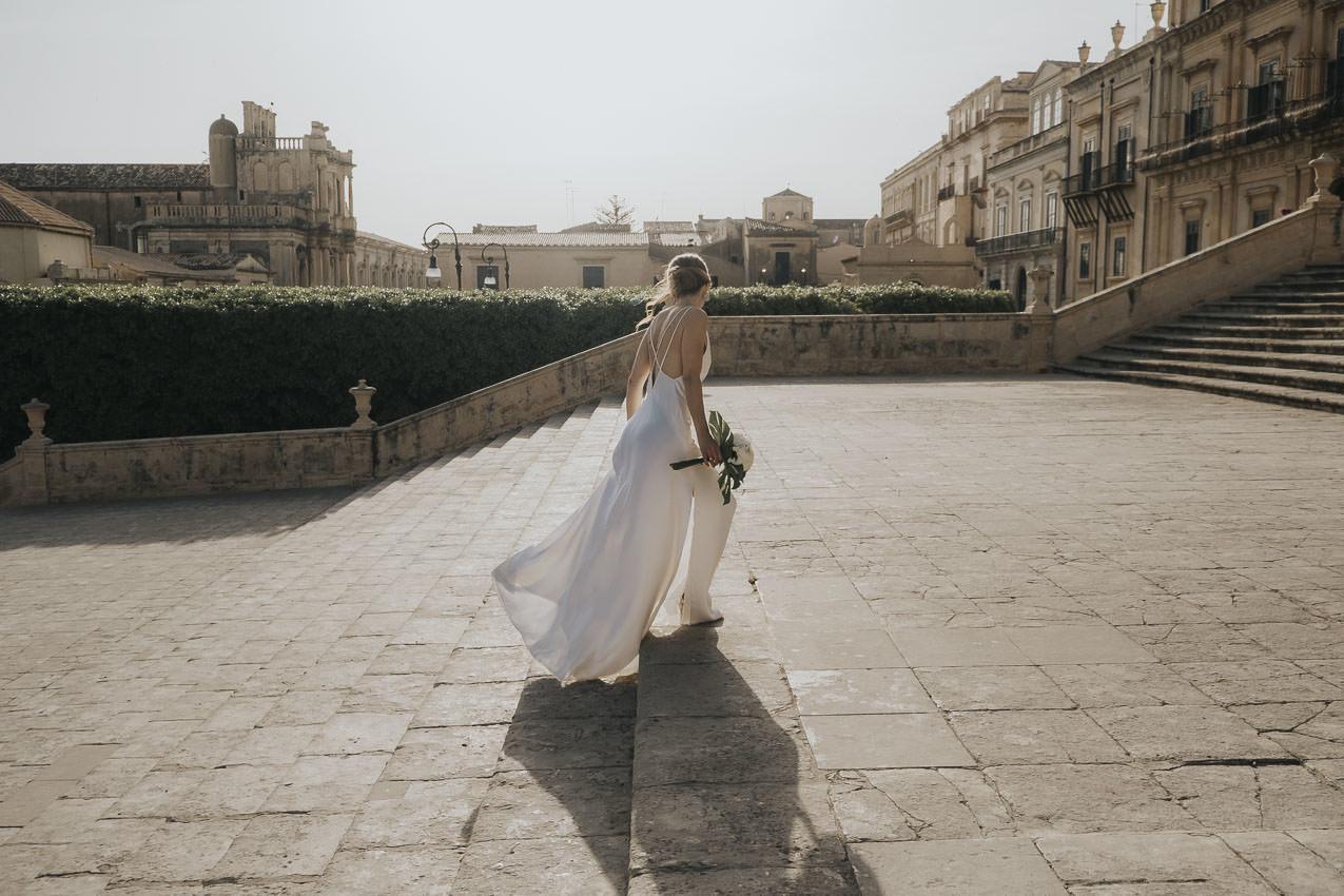 Matrimonio In Spiaggia Al Lido Baiamuri16