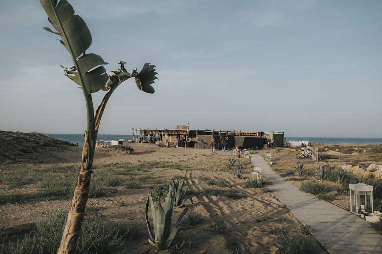 Matrimonio In Spiaggia Al Lido Baiamuri18