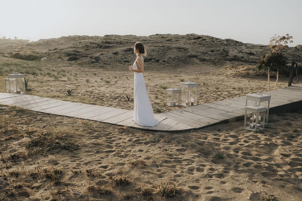 Matrimonio In Spiaggia Al Lido Baiamuri19