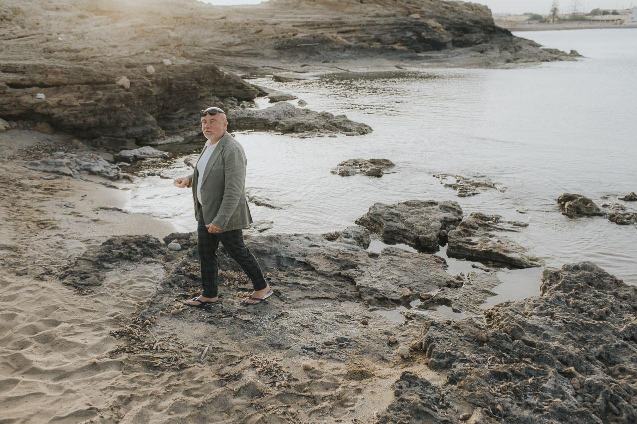Matrimonio In Spiaggia Al Lido Baiamuri22