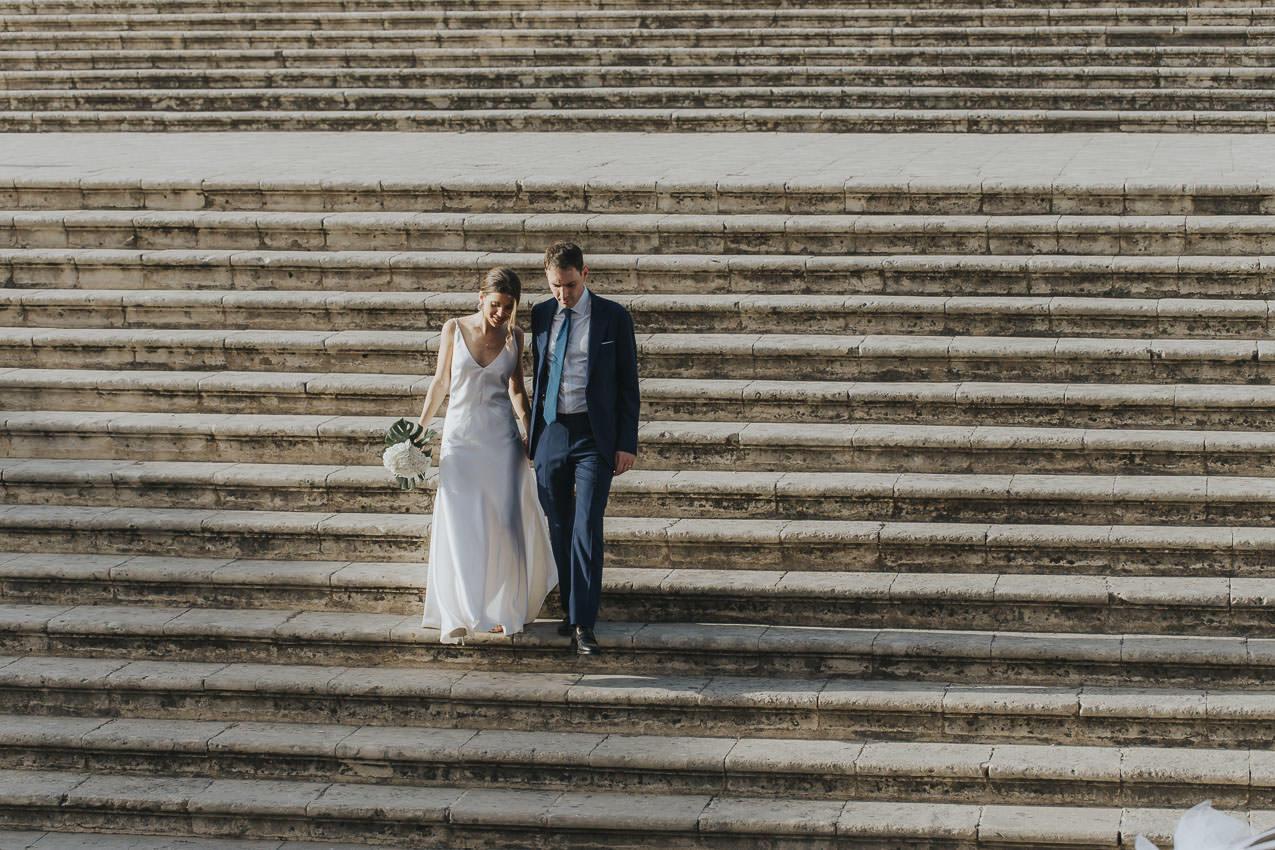 Matrimonio In Spiaggia Al Lido Baiamuri27