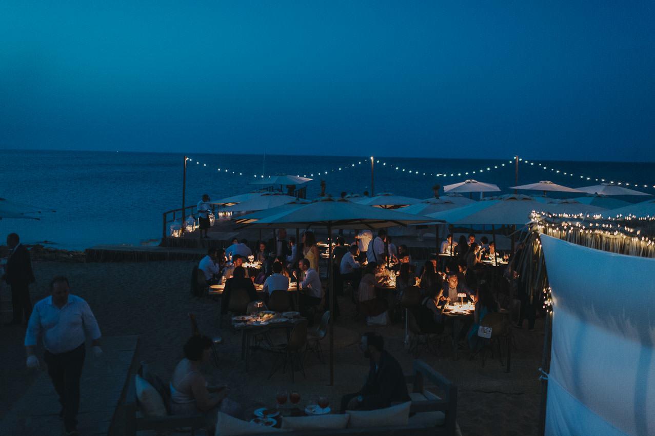 Matrimonio In Spiaggia Al Lido Baiamuri37