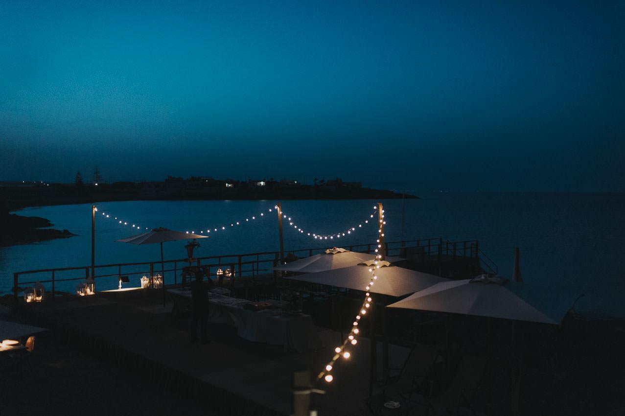 Matrimonio In Spiaggia Al Lido Baiamuri39
