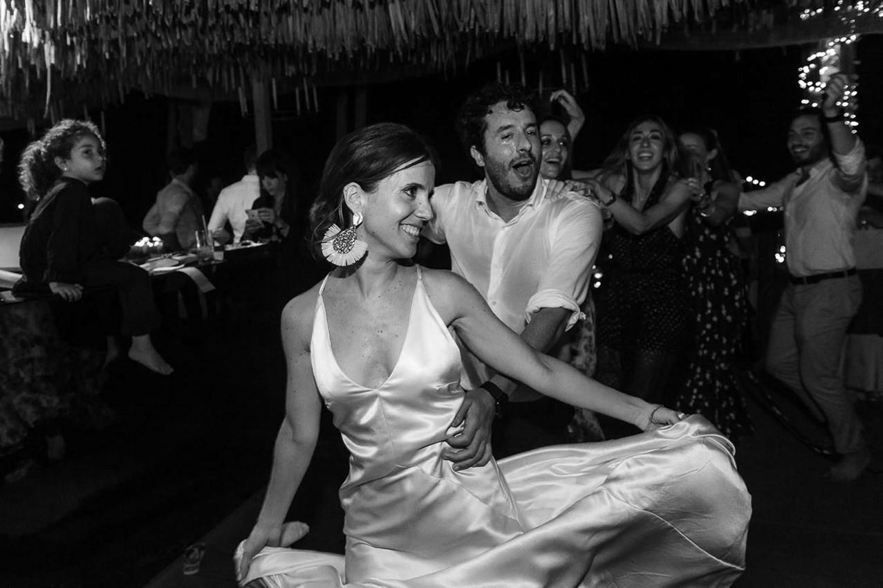 Matrimonio In Spiaggia Al Lido Baiamuri56