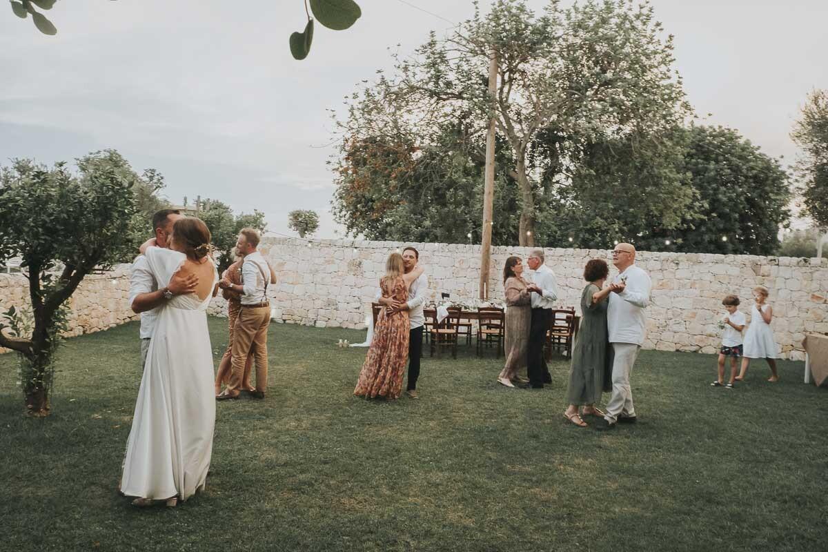 Matrimonio Intimo 0100