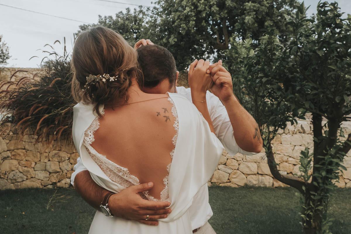 Matrimonio Intimo 098