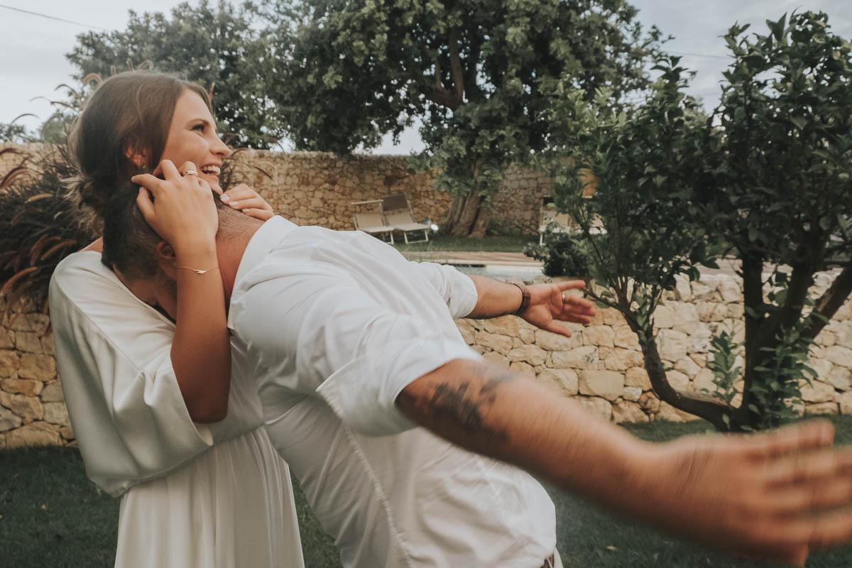 Matrimonio Intimo 099