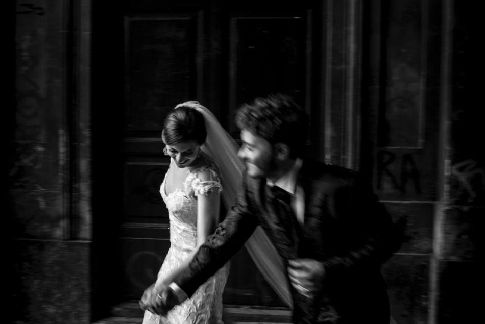 Matrimonio A Catania Carmelo E Cristina