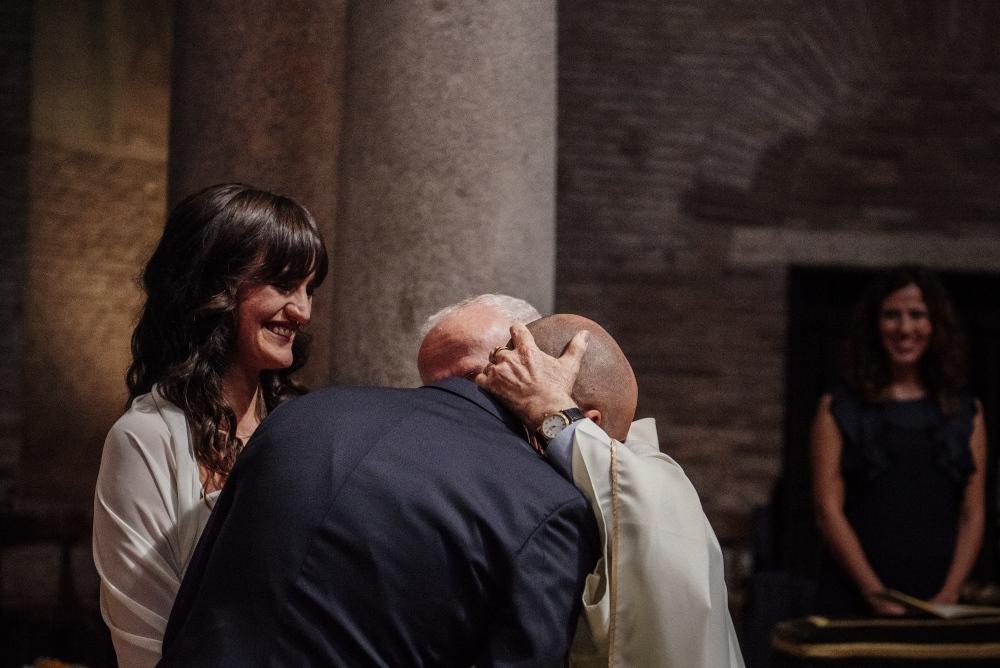Matrimonio A Roma Chiesa Santa Costanza