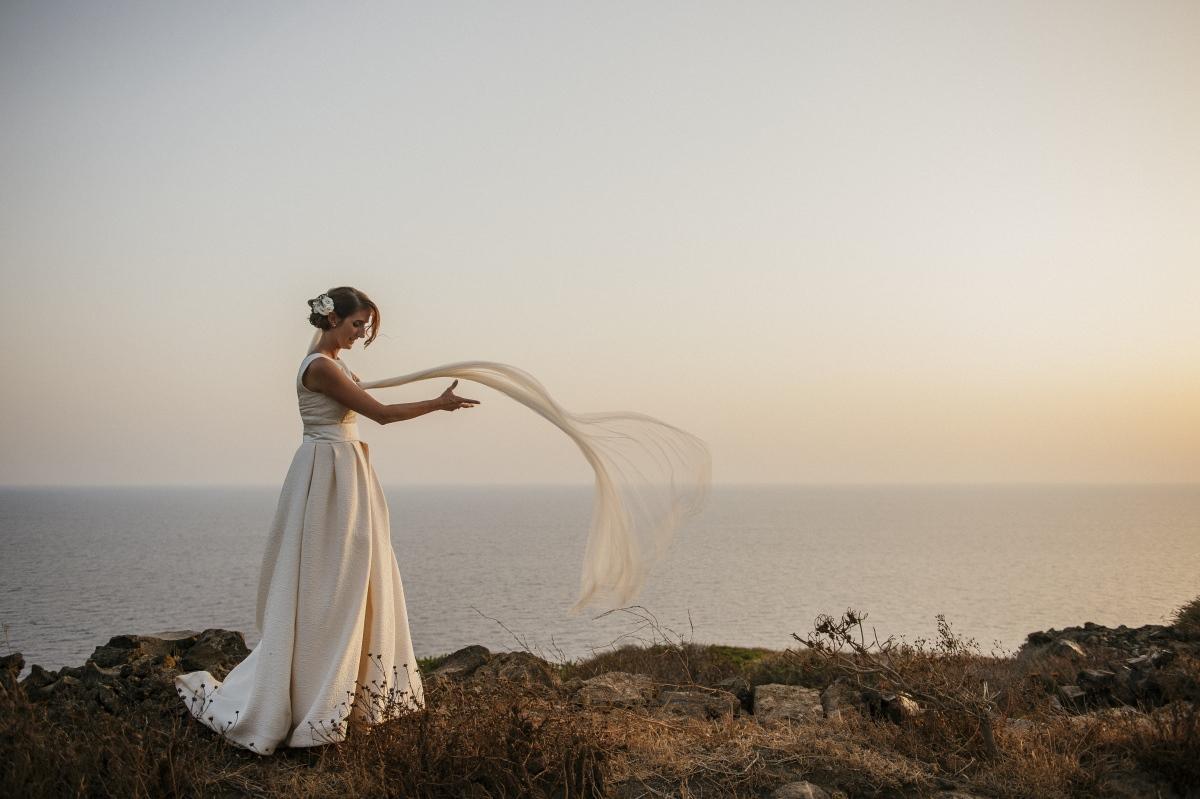 Sposarsi A Pantelleria Micaela E Tommy 7