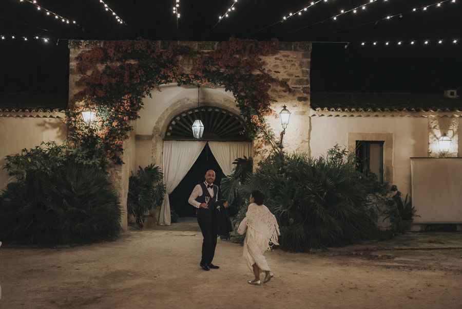 Sposarsi Alla Commeda Di San Calogero74