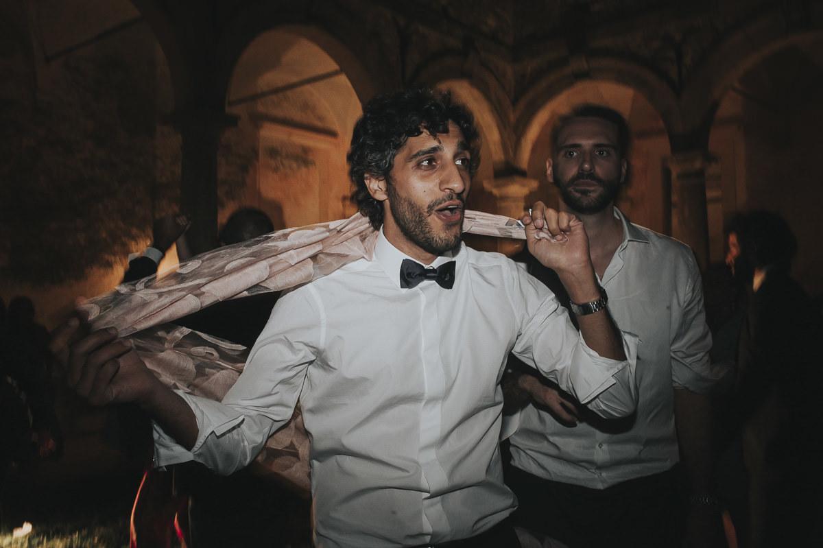 Matrimonio A Palermo072