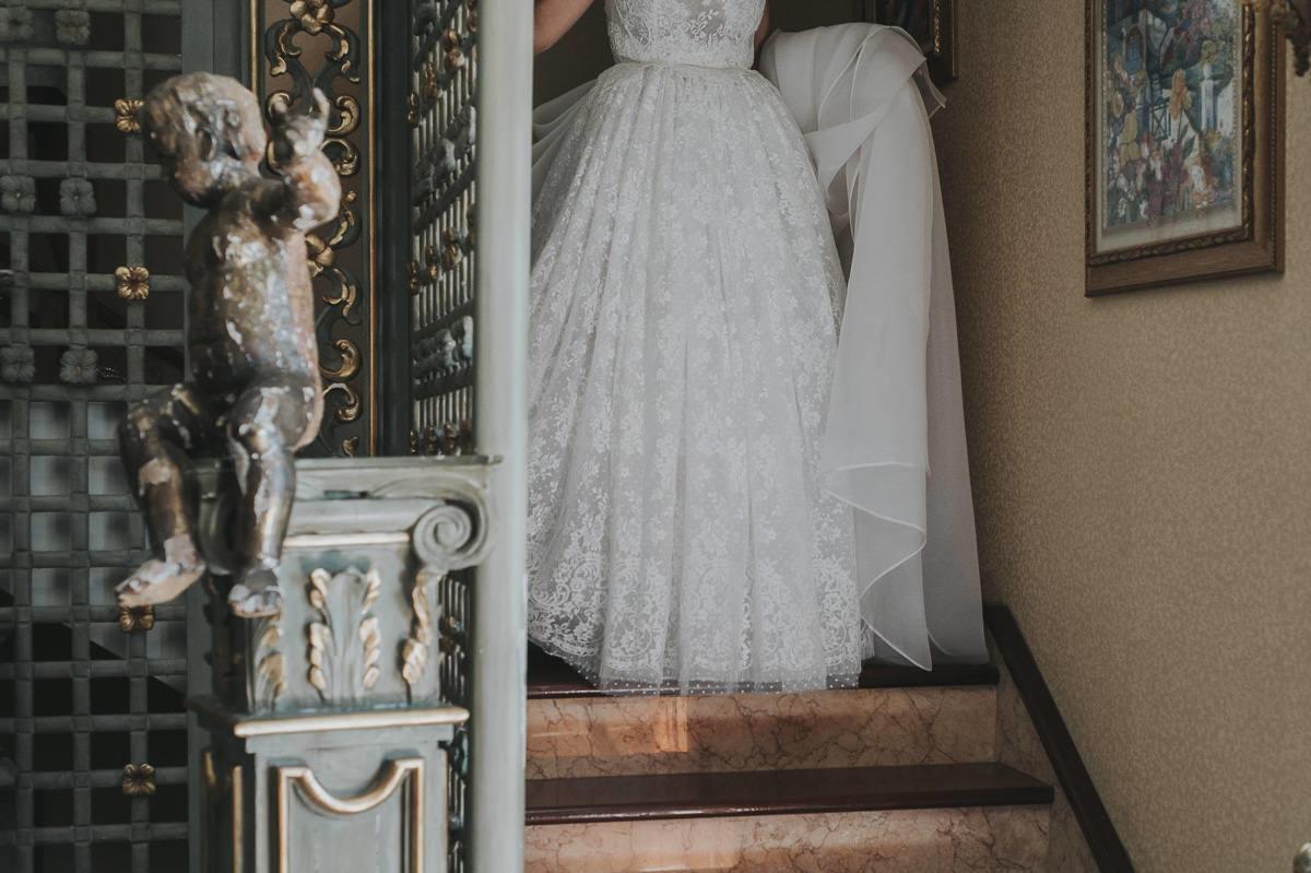 Matrimonio A Palermo099