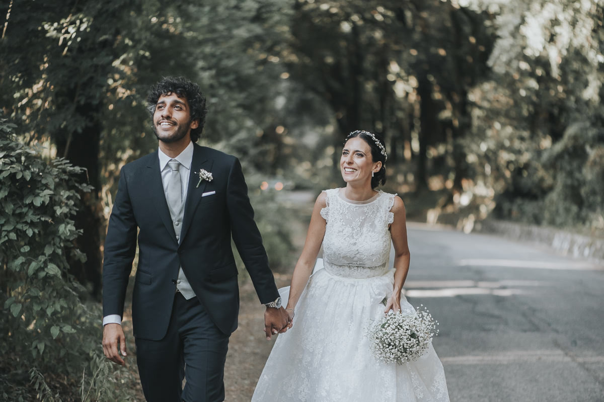 Matrimonio A Palermo106