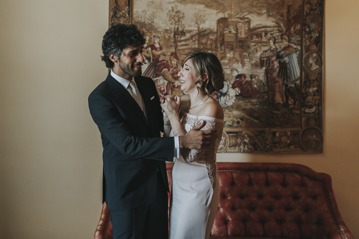 Matrimonio A Palermo121