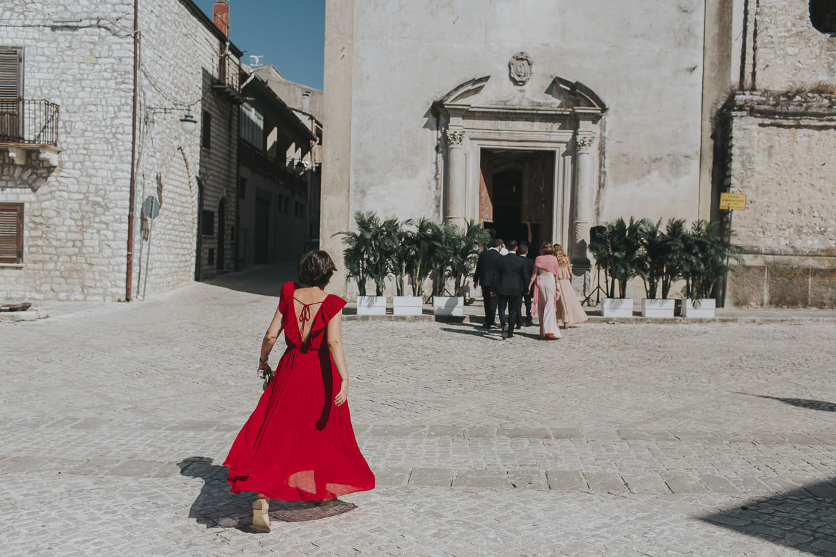 Matrimonio A Palermo128