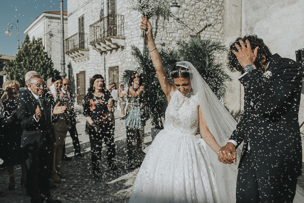 Matrimonio A Palermo134