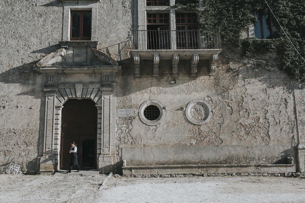 Matrimonio A Palermo136
