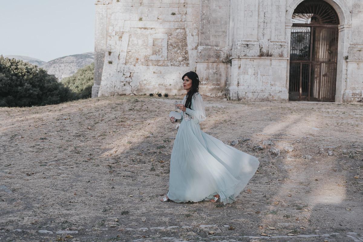 Matrimonio A Palermo139