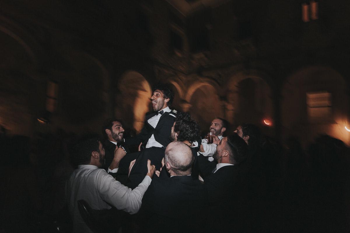 Matrimonio A Palermo154