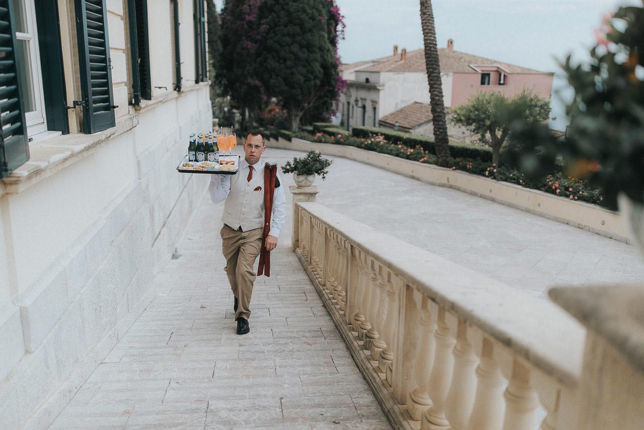 Wedddingin Taormina 12