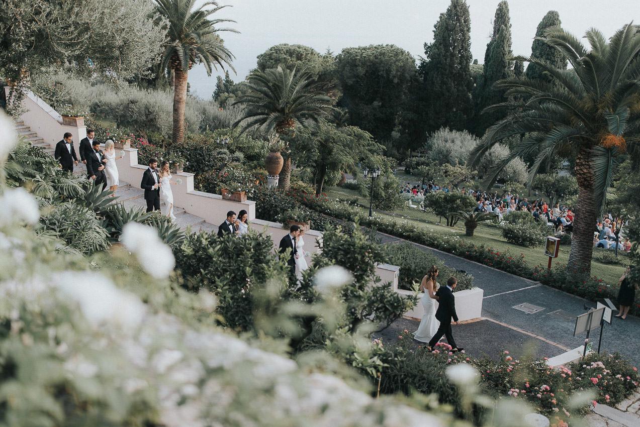 Wedddingin Taormina 35