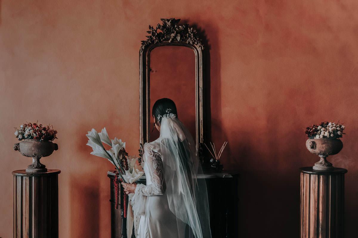 Sposa A Siracusa
