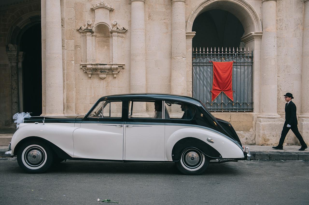 automobile-al-matrimonio