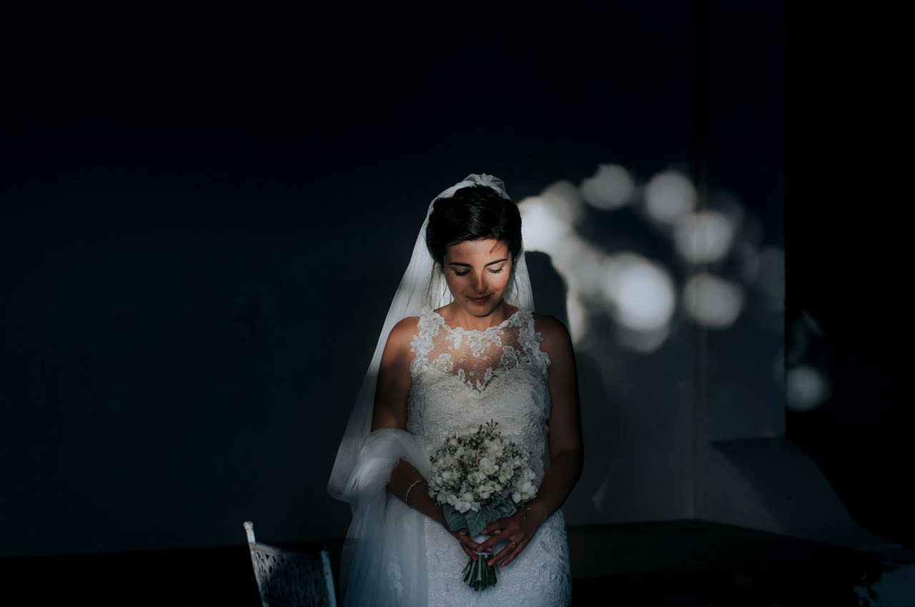 Ritratto Sposa A Siracusa