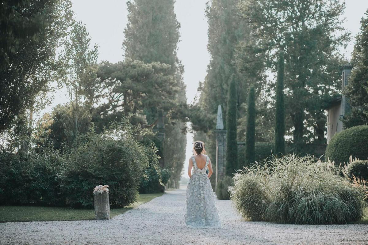Sposa Al Convento Dellannunciata