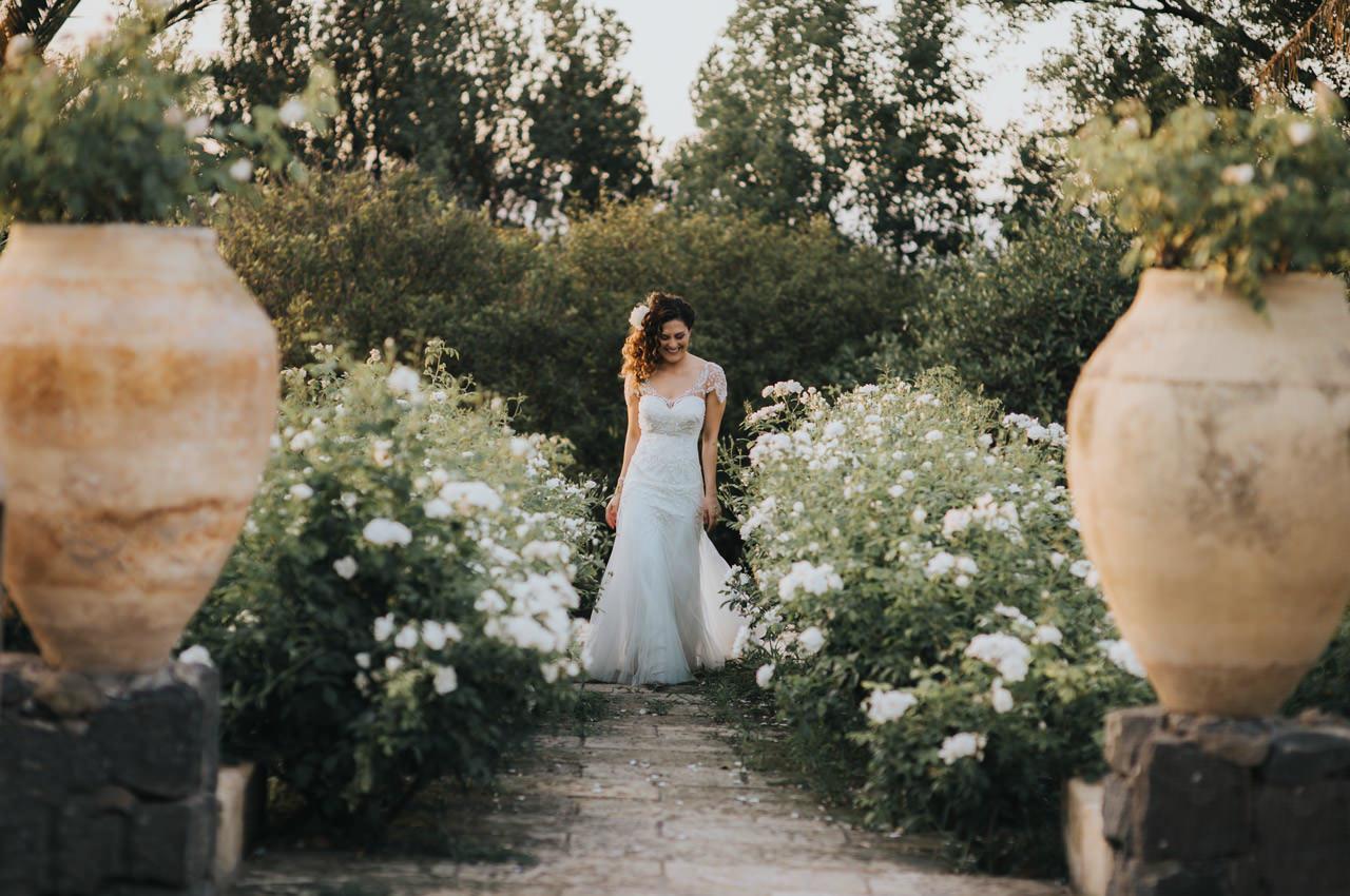 Sposarsi Al Castello Xirumi